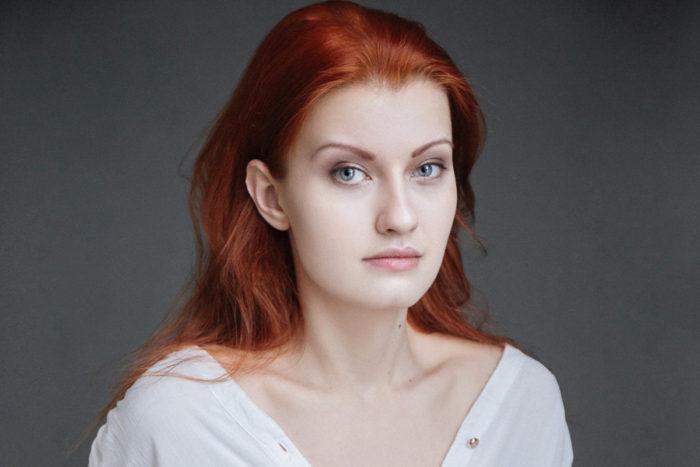 Юлия Миль: «Мне никогда не играть Золушку, постоянно буду играть ее сестер»