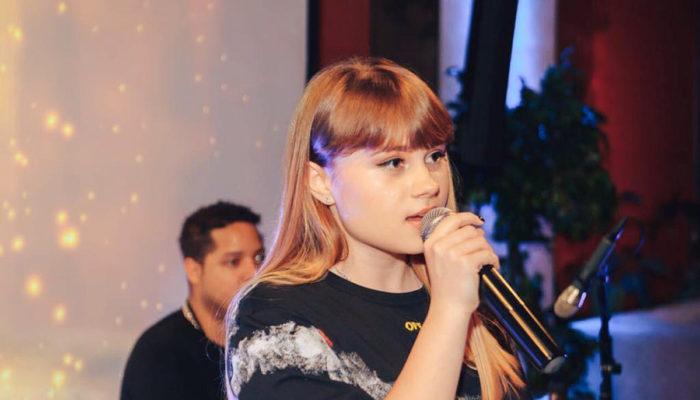 Milena Budsovoy