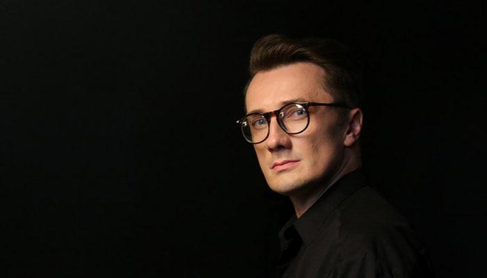 Filipp Cherkasov For Budsovoy Mama