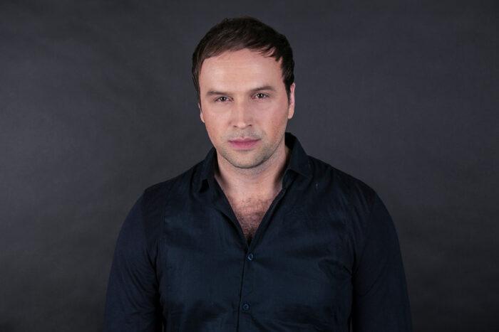 Сергей Коваленко: Коллеги в шутку называют DaniLove