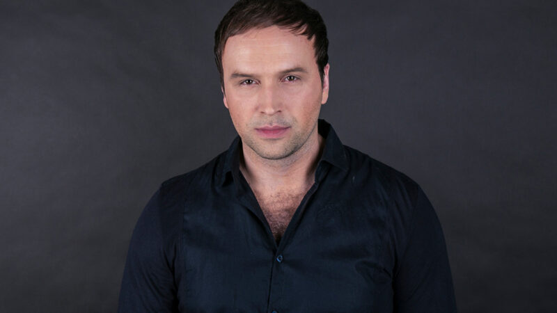 SergeyKovalenko Sled For Budsovoy