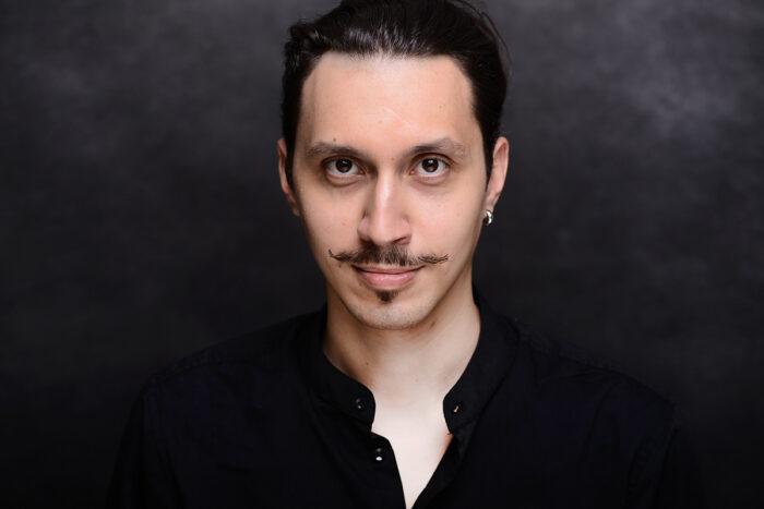 Илья Долгих: Хочу изменить качество киноиндустрии в нашей стране