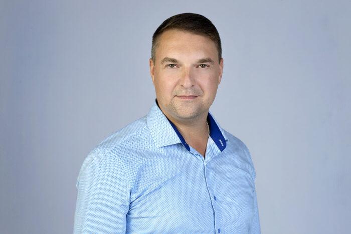 Руслан Банковский: Новый день дает новые возможности
