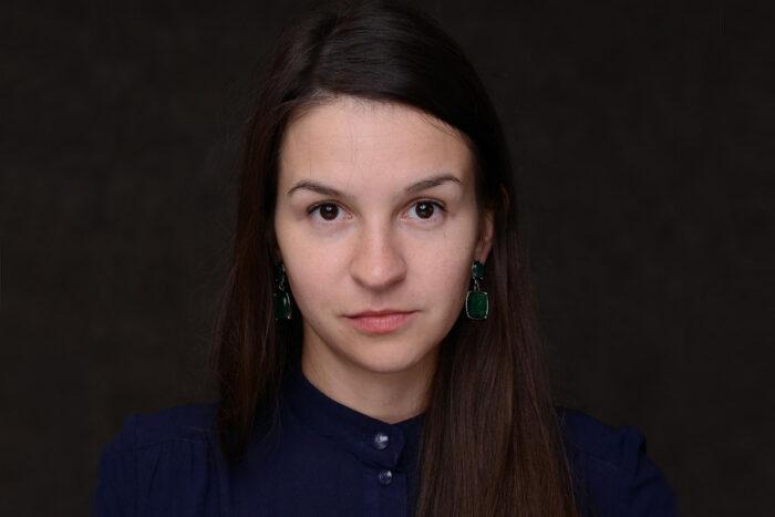 Екатерина Шевко: Это самый смелый шаг или очередная зона комфорта?