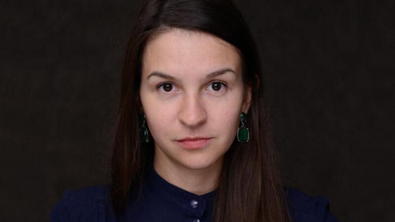 Kate Shevko For Budsovoy