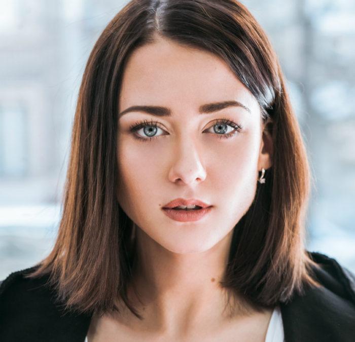 Ингрид Олеринская: Большинство моих героинь циничные и своенравные
