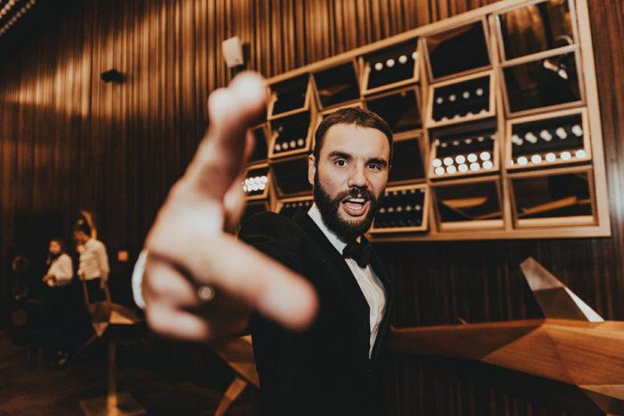 Никита Кабанов: Задача DJ поймать настроение гостей и раскачать их